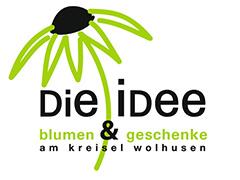 Logo die Idee