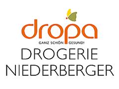 Logo Dropa Drogerie